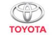 Ремонт форсунок Toyota
